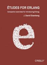 Ètudes for Erlang