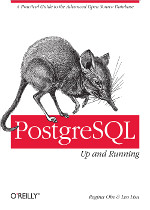 PostgreSQL: Up and Running