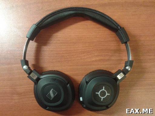 Bluetooth-наушники Sennheiser MM 500-X