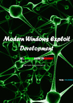 Modern Windows Exploit Development
