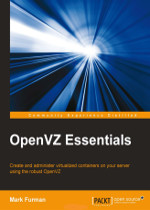 OpenVZ Essentials