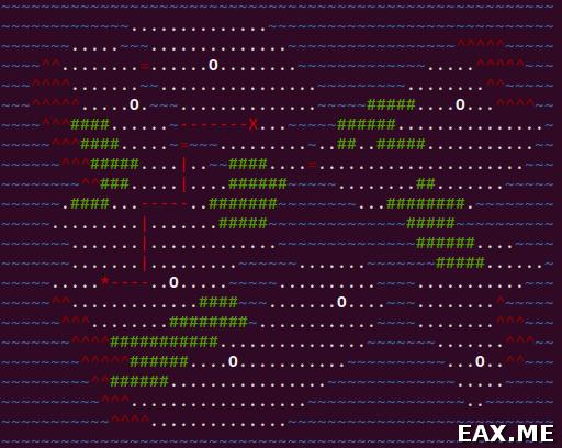 Вывод разноцветного текста на Python при помощи termcolor