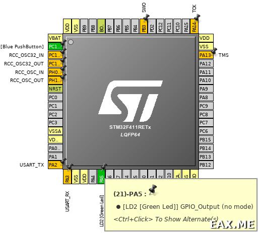 Готовим «взрослую» среду разработки под STM32 в Linux