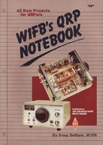 W1FB's QRP Notebook