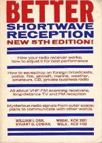 Better Shortwave Reception, 5th edition
