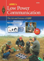 ARRL's Low Power Communication, 3rd Edition