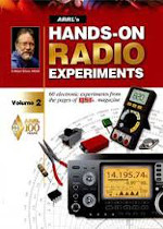 Hands-On Radio Experiments, Volume 2