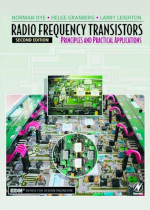 Radio Frequency Transistors: Principles and Practical Applications. Second Edition