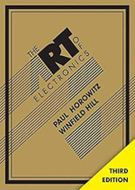 The Art of Electronics, Third Edition